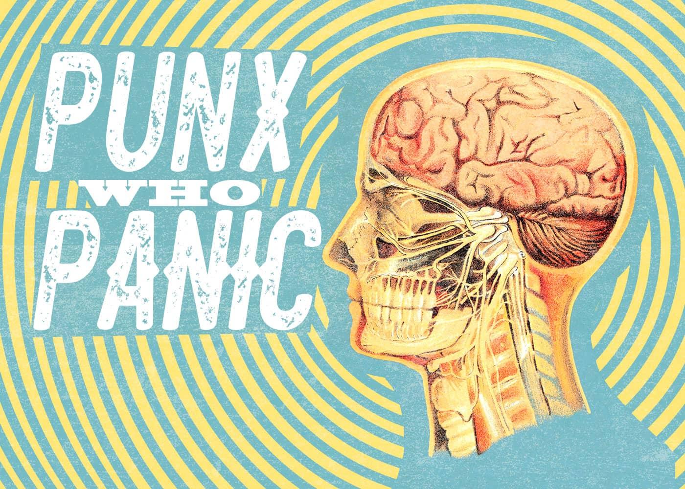 Punx Who Panic