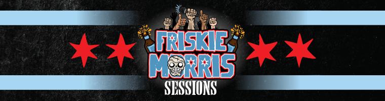 Friskie Morris Sessions