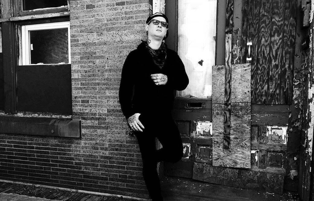 Steveo & the Crippling Addictions
