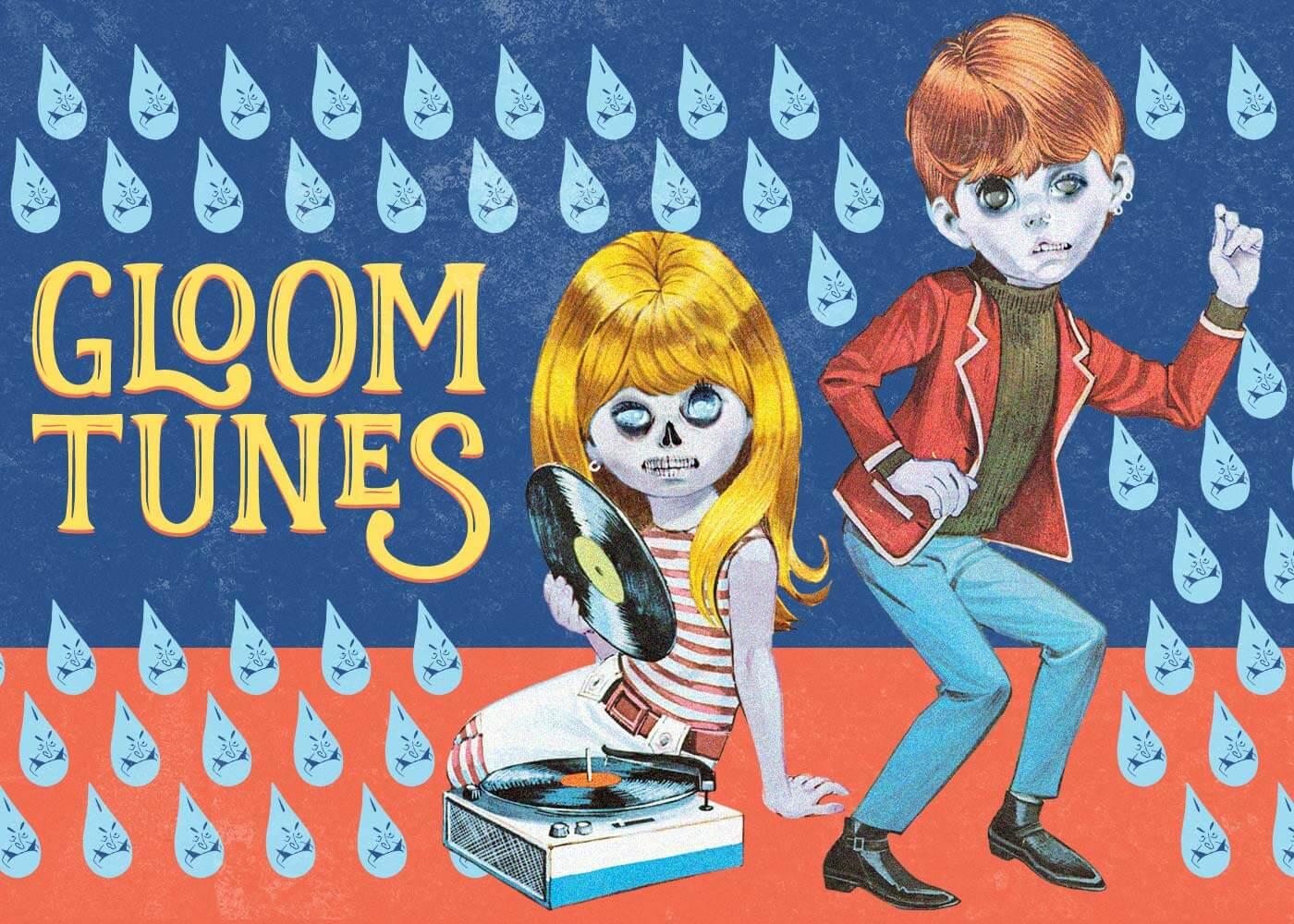 Gloom Tunes