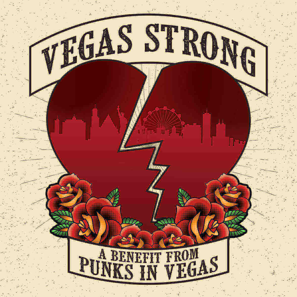 Punks in Vegas
