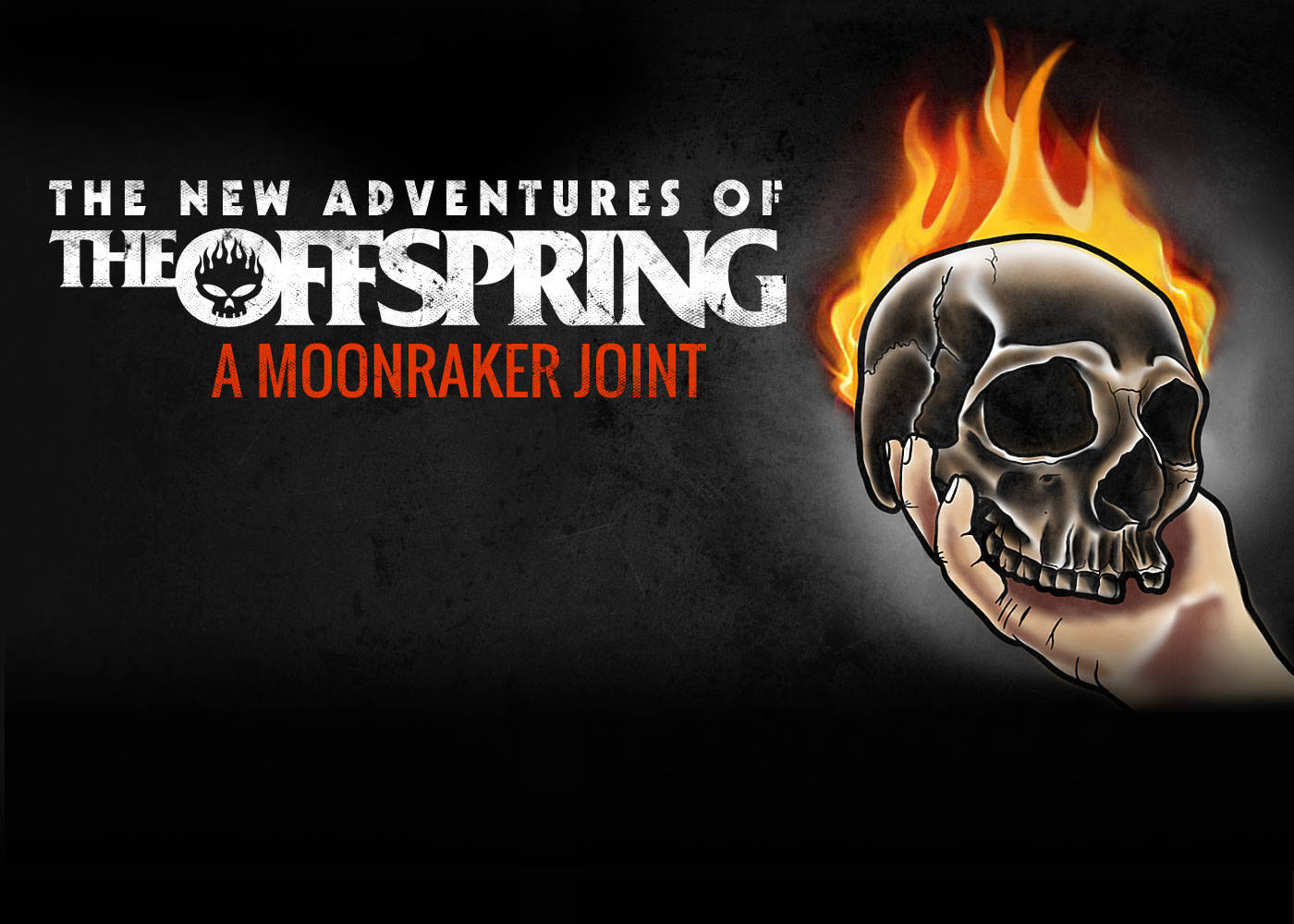 The New Adventures of The Offspring
