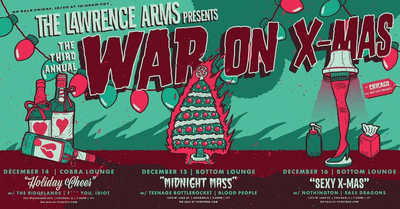 War on X-Mas