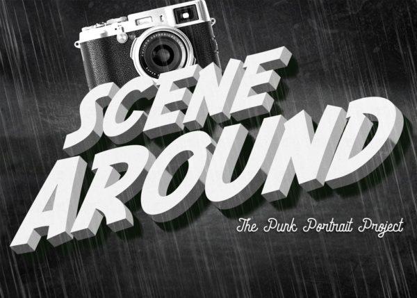 Scene Around