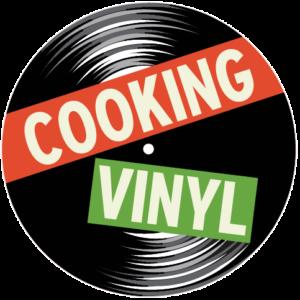Cooking Vinyl