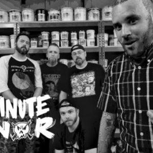 2Minute Minor
