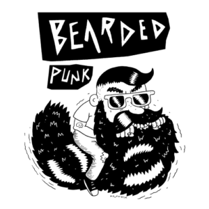 Bearded Punk Records